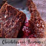 Czekoholicy z Thermomixem