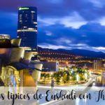 20 typowych dań baskijskich z Thermomixem
