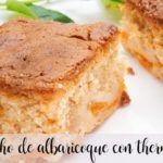Ciasto morelowe z Thermomixem