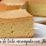 Ciasto bezowe z Thermomixem