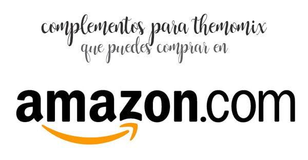 dodatki do termomiksu, które możesz kupić w Amazon