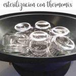Sztuczka: sterylizuj termomiksem