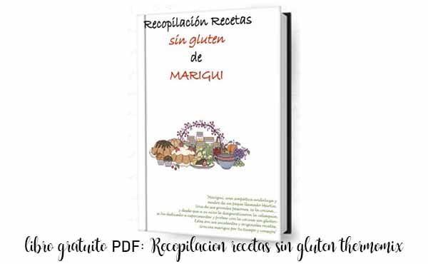 Bezpłatna książka w formacie PDF - przepisy bezglutenowe thermomix
