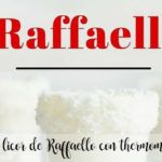Likier Raffaello z termomiksem