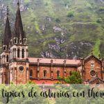 10 typowych dań Asturii z termomiksem