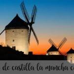 10 typowych dań z Castilla la Mancha z Thermomixem