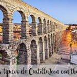 10 typowych dań Castilla Leon z Thermomixem