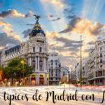 10 typowych dań Madrytu z Thermomixem