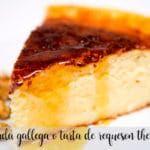 Galicyjska quesada czyli twarożek z termomiksem