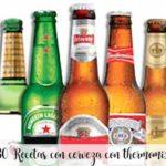30 przepisów na piwo z termomiksem