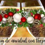 Świąteczna Sangria z Termomiks