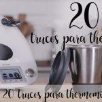 20 trików z termomiksem