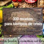 300 przepisów na kryzysowe czasy z termomiksem