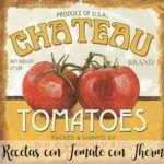 75 przepisów z pomidorem z termomiksem