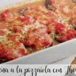 Pizzaiola z bakłażana z Thermomixem