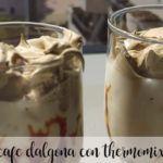 Cafe Dalgona z Thermomixem