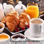śniadania z termomiksem