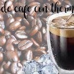 Likier kawowy z Thermomixem