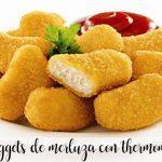 Nuggetsy morszczuka z Thermomixem