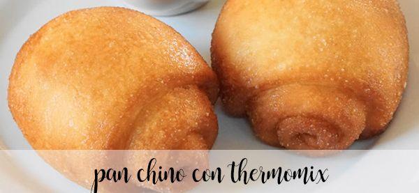 Chleb chiński Thermomix