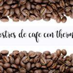 25 deserów kawowych z termomiksem