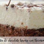 Bawarski tort czekoladowy z Thermomixem