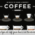 15 rodzajów kawy z termomiksem