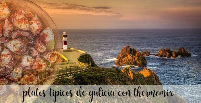 20 typowych galicyjskich dań z termomiksem
