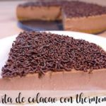 Ciasto ColaCao z Thermomixem